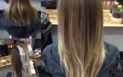 Ombre Hair Specialists – Chameleon New Age Salon