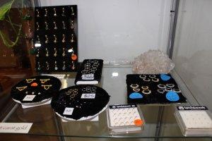 piercing jewellery